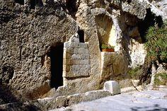 Holy Week Timeline: Relive the Steps of Jesus: Holy Week - Day 8: Resurrection Sunday!