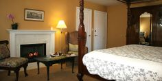 Mirabelle Inn and Restaurant | Solvang Bed Breakfast Inn | Lodging in Santa Barbara Wine Country