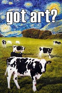 ART with Mrs. Smith: famous artists