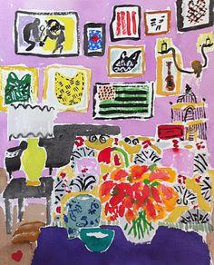 interior by bella foster