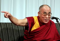 """O Dalai Lama faz 80 anos:""""Se a análise científica concluir que algumas crenças do Budismo são falsas, deveremos aceitar estas descobertas da ciência e abandonar estas crenças"""""""