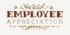 appreciation note to employee Appreciation Day Inspirational Quotes Employee Appreciation Quotes, Appreciation Images, Words Of Appreciation, Appreciation Gifts, Recognition Quotes, Employee Recognition, Happy Employees, How To Motivate Employees, Thank You Messages