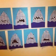 ¡Aula gratuita y material de arte para todos! Fig Drawing, Tracing Art, Andy Warhol Pop Art, Ecole Art, School Art Projects, Collage Artists, Snowman Crafts, Preschool Art, Fish Art