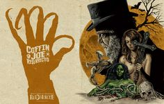 Coffin Joe once Best Movie Posters, Horror Stories, Macabre, Coffin, Funeral, Cinema, Cool Stuff, Illustration, Movies