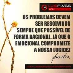 LUIS ALVES - LIFE PERFORMANCE®