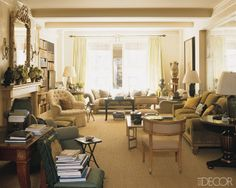 dan carithers images   Color Outside the Lines: My 50 Favorite Living Rooms: Part Two
