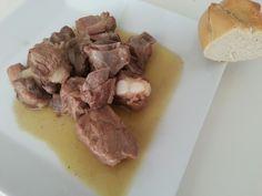 Costillas de Cerdo a la Cerveza @MundOrito #receta #cocinafacil #cocinaconamor   #cocinafamiliar #aceitedeolivavirgenextra
