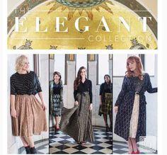 Come shop LuLaRoe elegance with me!