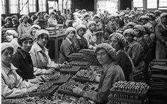 Your First World War memories - Telegraph