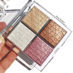 21 Best Eyeshadow Basics Everyone Should Know - Resouri Prom Makeup Looks, Fall Makeup Looks, Winter Makeup, Dior Highlighter, Maquillage Goth, Mac Cosmetics, Sexy Make-up, Face Palette, Make Up Palette