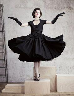 Marion Cotillard for Dior 5