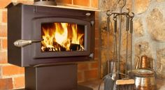 The Tree Of Life Cast Iron Gas Stove By Avalon Has A