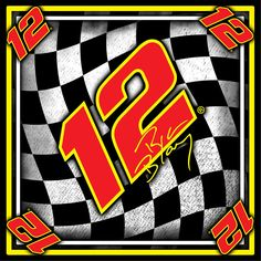 Easy Returns on Ryan Blaney merchandise for every fan at Fanatics. Amplify your spirit with the best selection of Ryan Blaney gear, Ryan Blaney diecasts, apparel and more with Fanatics. Ryan Blaney, Checkered Flag, Race Day, Fan Gear, Nascar, Bandana, Gears, Racing, Placemat