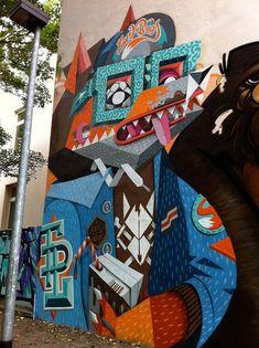 Design street art graffiti - Inspirational Post 7 Street Art Graffiti For the Win