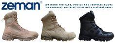 ZEMAN® ProArm Combat Boots, Army, Military, Shoes, Fashion, Gi Joe, Moda, Zapatos, Shoes Outlet