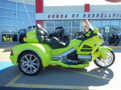 Ebay gold wing
