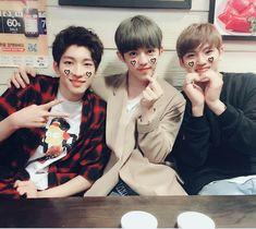 Seventeen Wonwoo ; S.coups ; Mingyu❤ Hiphop team Seventeen Wonwoo, Mingyu, Hip Hop, Couple Photos, Couples, Boys, Couple Shots, Baby Boys, Hiphop