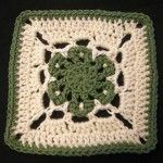 But Hook On: GRANNY SQUARES