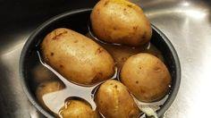 Vodu zo zemiakov nevylievajte! Budete prekvapení, aká je užitočná! - new-world.eu