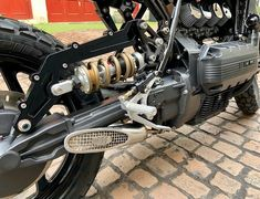 K100 Bmw, Cafe Racer Build, Super Bikes, Scrambler, Custom Bikes, The 100, Shopping, Motorbikes, Bmw Motorcycles