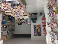 Edicola-cartoleria in vendita in Santa Maria Capua Vetere 15000EURO - Annunci Caserta