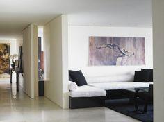 Donna Karan's Apartment in Manhattan | Yatzer