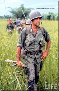 VIETNAM WAR IN COLOR | ... Color Images From The VIETNAM WAR (Life): Part 2 (LARGE COLOR PICTURES