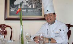 ¿Qué es lo bueno y lo malo de ser Chef Ejecutivo de una cadena de hoteles?