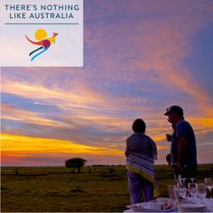 Dine under a canopy of stars and flickering fire light overlooking the Mary River Wetlands. The natural beauty of the Kakadu National Park in Northern Territory, Australia sets the scene at the Wildman Wilderness Lodge. #NT