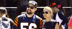Nicole Richie and Joel Madden Are an Adorable Duo at Disneyland!