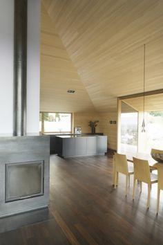 GroBartig HD Haus / Bernardo Bader