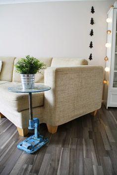 hotel mama: Joulukoriste // DIY Lifestyle, Table, Diy, Furniture, Home Decor, Decoration Home, Bricolage, Room Decor, Tables