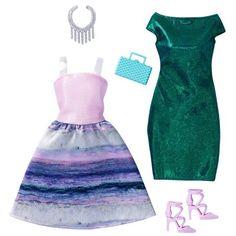 Barbie Fashion 2-Pack - Mermaid