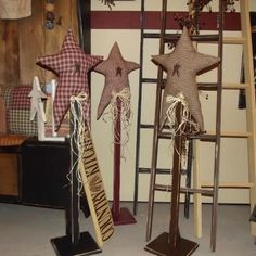 at Stars and Stitches Primitives.