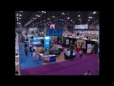 ▶ Trade Show 101 for OPEN Forum - YouTube