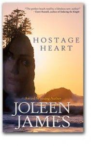 Hostage Heart by Joleen James