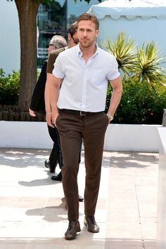 Ryan Gosling at Cannes