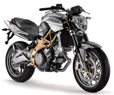Own a motorcycle for long rides and adventures, mind clearing stuff. I want a standard, not a sport bike or cruiser, so this naked bike would do fine (or a Ducatti Monster)