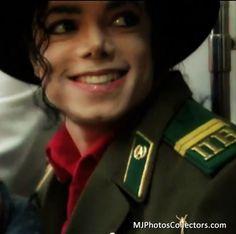 ❤️Michael Smile ❤️❤️❤️Amo quando sorride così ❤️
