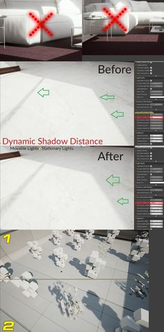 {UE4} soft shadow, dynamic shadow distance property Now Games, Best Games, 3d Design, Game Design, 3d Video Games, Maya Modeling, Game Effect, Video Game Development, Game Engine