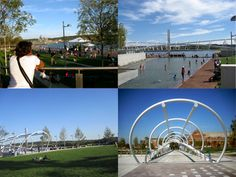 The Yards Park | Capitol Riverfront | Southeast Washington, DC | Just a 5 minute walk from the Park Chelsea apartment community
