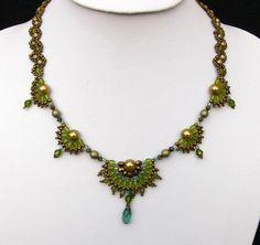 Lady Charlotte necklace