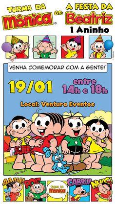 Happy Birthday B, Maria Clara, Maria Alice, Wallpaper S, Picnic, Lettering, Cartoon, Comics, 35