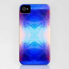 Mirror iPhone Case by Vargamari - $35.00 - digital