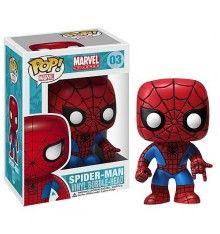 Spider-Man - PoP 'n Co