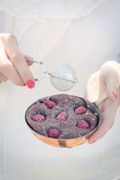 ღ⭐️Gifɬiŋg & Paཞɬƴ Chaཞm⭐️ღ  Ꮳɧiaཞa⚜ raspberry brownie tarts