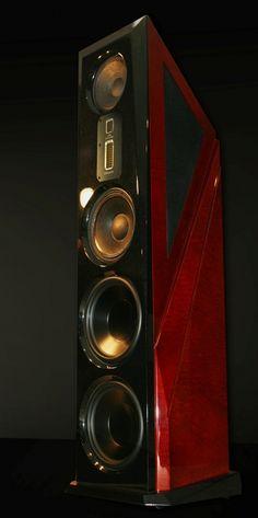 AERIS | Legacy Audio - costruzione di sistemi audio più fine del mondo