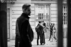 Street, Photo's Paolino Bacino