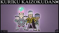 Kuriku Kaizokudan by jimjimfuria1