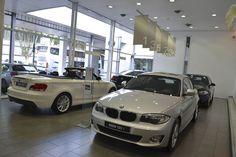 Conocé nuestro #Showroom ubicado en Paseo Colón 1047 y lleváte tu #BMW #AutoFerro http://www.autoferro.com/web/post-venta/